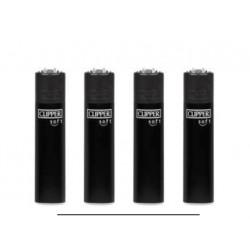 Encendedor Clipper Black