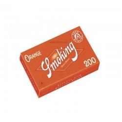 Smoking Orange 200