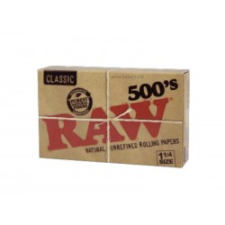 Raw 500