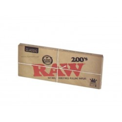 Raw 200 King Size