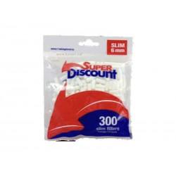 Filtros Super Discount 300